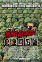 Mars Attacks! movie poster (1996) picture MOV_44fe6064