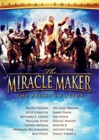 The Miracle Maker movie poster (2000) picture MOV_44ff0a39
