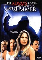 I'll Always Know What You Did Last Summer movie poster (2006) picture MOV_45012836