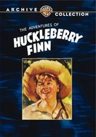 The Adventures of Huckleberry Finn movie poster (1939) picture MOV_4502a8ee