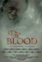 It's in the Blood movie poster (2012) picture MOV_4502b604