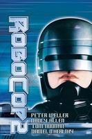 RoboCop 2 movie poster (1990) picture MOV_4502efb2
