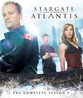 Stargate: Atlantis movie poster (2004) picture MOV_4503f1c8