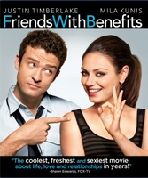 Friends with Benefits movie poster (2011) picture MOV_450419f5