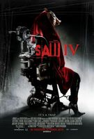 Saw IV movie poster (2007) picture MOV_45093907