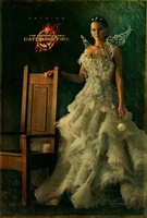 The Hunger Games: Catching Fire movie poster (2013) picture MOV_450b2a26