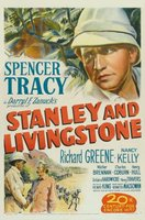 Stanley and Livingstone movie poster (1939) picture MOV_450e2f9a