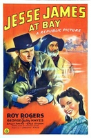 Jesse James at Bay movie poster (1941) picture MOV_451115f1