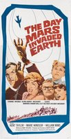 The Day Mars Invaded Earth movie poster (1963) picture MOV_45122458