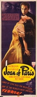 Joan of Paris movie poster (1942) picture MOV_45123ae7