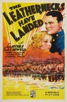 The Leathernecks Have Landed movie poster (1936) picture MOV_4512f978