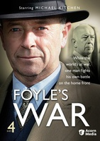 Foyle's War movie poster (2002) picture MOV_45136fc9