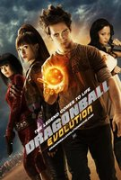 Dragonball Evolution movie poster (2009) picture MOV_4515819e