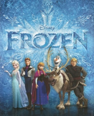 Frozen movie poster (2013) poster MOV_4515e0bc
