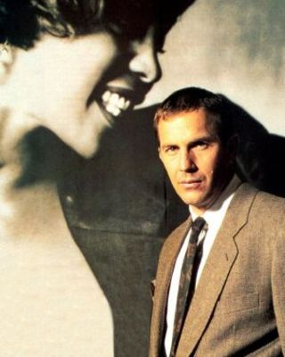 The Bodyguard movie poster (1992) poster MOV_451824fb