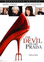 The Devil Wears Prada movie poster (2006) picture MOV_451c983f