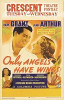 Only Angels Have Wings movie poster (1939) picture MOV_451ee342