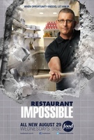 Restaurant: Impossible movie poster (2011) picture MOV_45207058