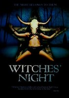 Witches' Night movie poster (2007) picture MOV_4521cb88