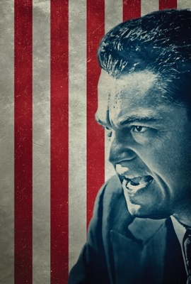 J. Edgar movie poster (2011) poster MOV_452731e1
