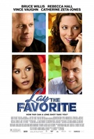 Lay the Favorite movie poster (2012) picture MOV_eb7b5b93