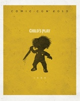 Child's Play movie poster (1988) picture MOV_4531c771