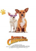 Beverly Hills Chihuahua movie poster (2008) picture MOV_4531f61e