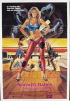 Sorority Babes in the Slimeball Bowl-O-Rama movie poster (1988) picture MOV_4532cfc8