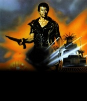Mad Max 2 movie poster (1981) picture MOV_4534c7ba