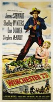 Winchester '73 movie poster (1950) picture MOV_45356e25