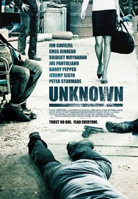 Unknown movie poster (2006) poster MOV_4536b2fe