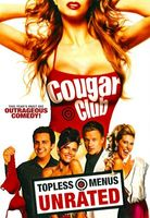 Cougar Club movie poster (2007) picture MOV_45387f06