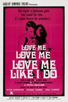 Love Me Like I Do movie poster (1970) picture MOV_4539c512