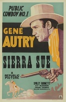 Sierra Sue movie poster (1941) picture MOV_851074bf