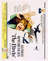 The Birds movie poster (1963) picture MOV_453f3149