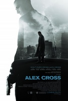 Alex Cross movie poster (2012) picture MOV_45413b67