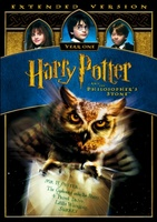Harry Potter and the Sorcerer's Stone movie poster (2001) picture MOV_4542d463
