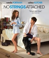 No Strings Attached movie poster (2011) picture MOV_b8694952