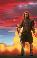Braveheart movie poster (1995) picture MOV_45432d83