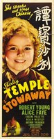 Stowaway movie poster (1936) picture MOV_4543e74a