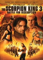 The Scorpion King 3: Battle for Redemption movie poster (2011) picture MOV_454776cd