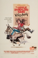 The Apple Dumpling Gang Rides Again movie poster (1979) picture MOV_4548354c
