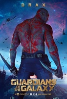 Guardians of the Galaxy movie poster (2014) picture MOV_4549d85f