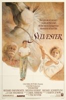 Sylvester movie poster (1985) picture MOV_4549fe9e