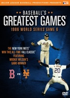 1986 World Series movie poster (1986) picture MOV_454ac650