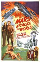 Mars Attacks the World movie poster (1938) picture MOV_454ce5fb