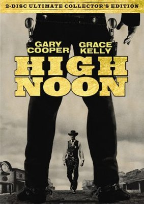 High Noon movie poster (1952) poster MOV_454ceaaa