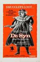 Dr. Syn, Alias the Scarecrow movie poster (1963) picture MOV_455017d5