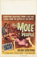 The Mole People movie poster (1956) picture MOV_455087a6