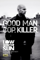 Low Winter Sun movie poster (2013) picture MOV_455177bb